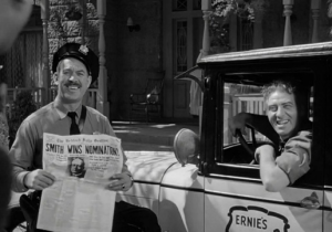 Bert and Ernie, from It's a Wonderful Life. Image courtesy of Wikepedia