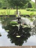 Mettawa pond