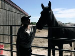 Linda:Horse