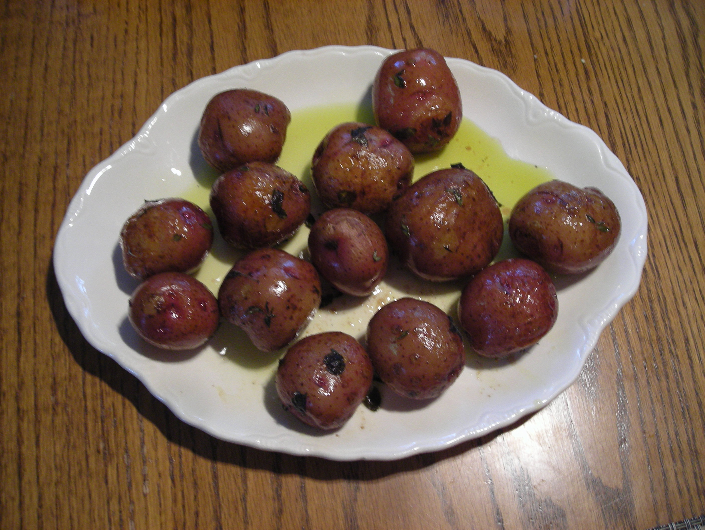 Lrgaming Potatoes