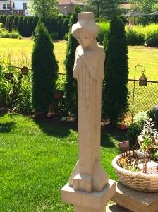 Sprite:statue:Bacon garden