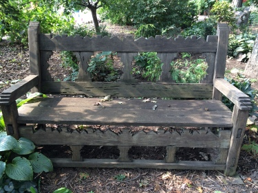 rustic-wood-bench