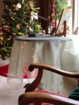 Reflecting on Christmas